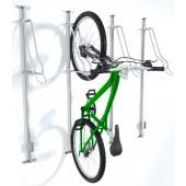 Otočný držiak na bicykel